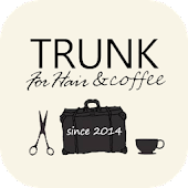 TRUNK for hair and coffee