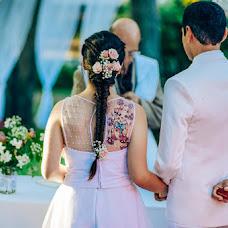 Fotógrafo de bodas Silvina Alfonso (silvinaalfonso). Foto del 24.06.2017