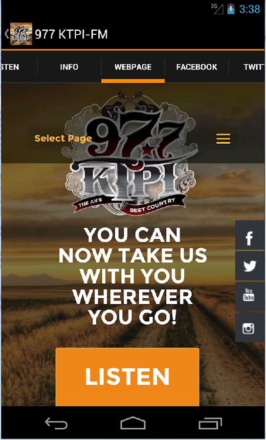 97.7 KTPI-FM- screenshot