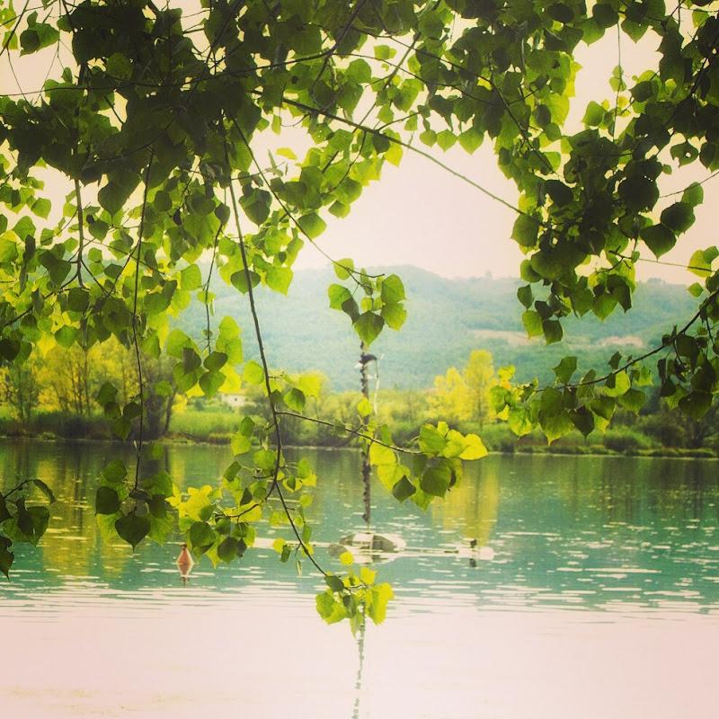 Lago di Postafibreno di Francesca Tasciotti