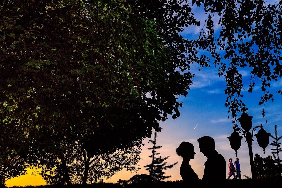 Wedding photographer Cristian Sabau (cristians). Photo of 16.11.2016