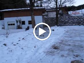 Video: Götschen Skilifte, catelusi - 2017.01.01