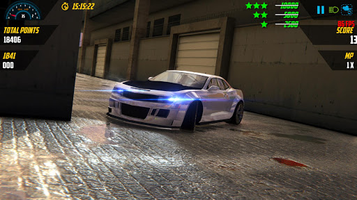 Burnout Drift 3 for PC
