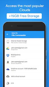 OfficeSuite: PDF, Word, Sheets, Slides (Premium) 8
