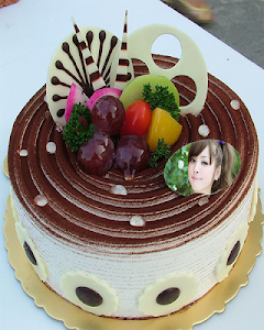 birthday photo frames cake1 screenshot 6