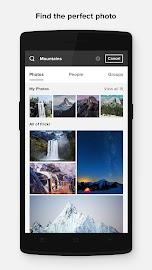 Flickr Screenshot 7
