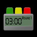 Round & Workout Timer+ icon