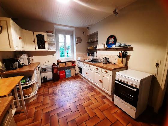 Vente maison 7 pièces 109 m2