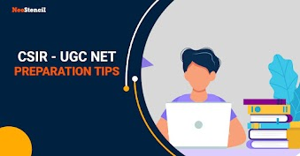 CSIR UGC NET Preparation Tips - How to prepare for CSIR NET