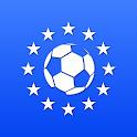 EuroFoot - football reminder for 2021-2022 season icon