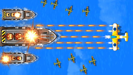 Strike Force- 1945 War filehippodl screenshot 7