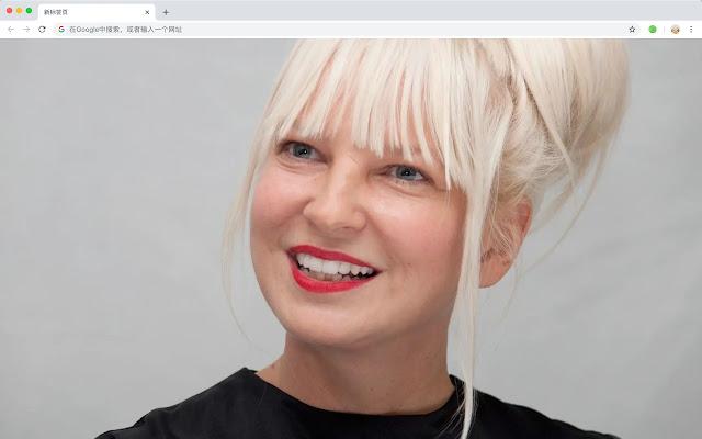 Shia Fuller HD New Tabs Pop Artists Themes