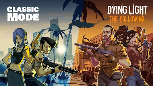 Stupid Zombies 3 - Dying Light v1.9