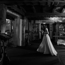 Wedding photographer Adrian Penes (penes). Photo of 02.01.2019