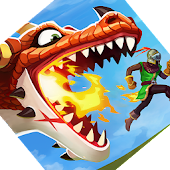 Tải Game guide for Hungry Dragon