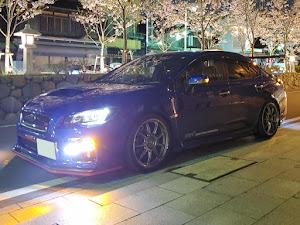 WRX S4  のカスタム事例画像 F Four Takaさんの2020年04月03日21:04の投稿