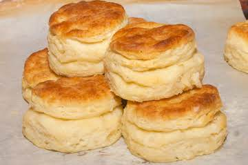 Baking Essentials: Flaky Buttermilk Biscuits