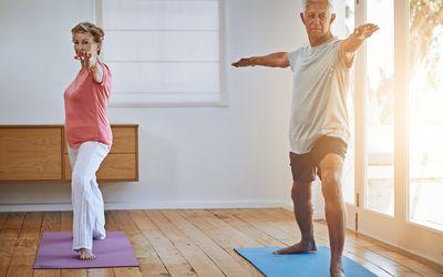 Image result for exercise old