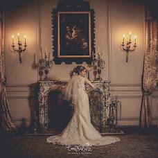 Wedding photographer Paloma del rocio Rodriguez muñiz (ContraluzFoto). Photo of 04.10.2017