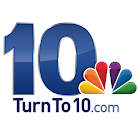 NBC 10 News App icon