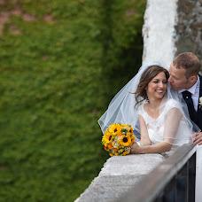 Wedding photographer Cesare Missarelli (missarelli). Photo of 24.11.2016