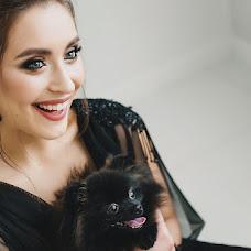 Wedding photographer Natalya Lapkovskaya (lapulya). Photo of 06.02.2018