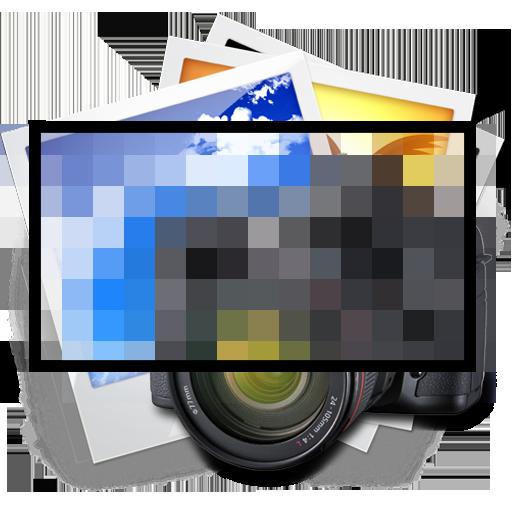 ピクセレート写真 攝影 LOGO-玩APPs