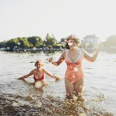 Vestuvių fotografas Yuliya Frantova (FrantovaUlia). Nuotrauka 04.09.2013