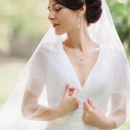 Свадебный фотограф Виктория Морозова (vicamorozova). Фотография от 29.09.2017