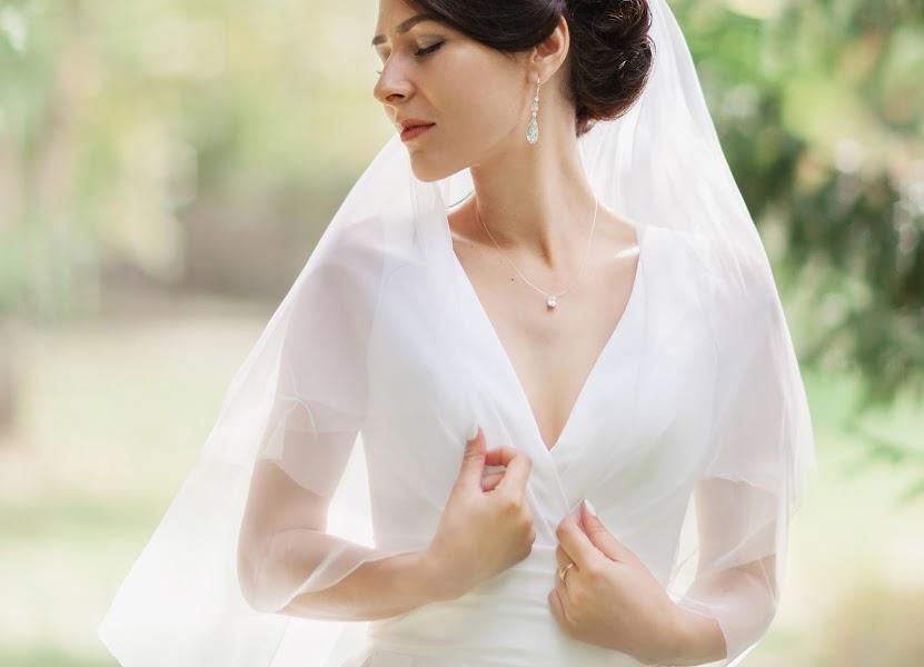 Wedding photographer Viktoriya Morozova (vicamorozova). Photo of 29.09.2017