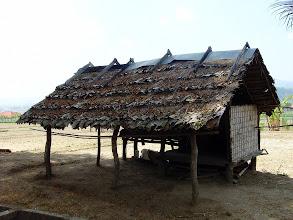 Photo: Field Hut