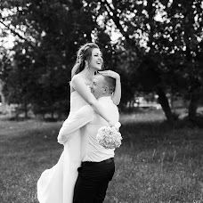 Wedding photographer Denis Solovev (LSTUDIO). Photo of 25.07.2017