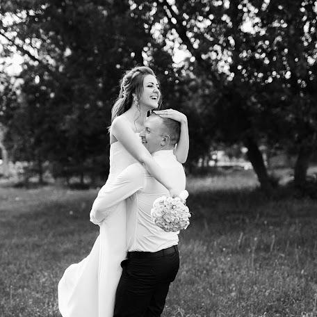 Wedding photographer Denis Solovev (LSTUDIO). Photo of 25.07.2017