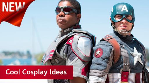 Cosplay Ideas Apk Download Apkpure Co