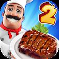 Cooking Scramble: BBQ Chef 2
