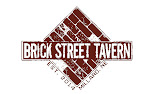 Logo for Brick Street Tavern