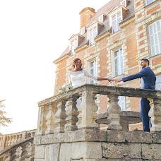 Bröllopsfotograf Vadim Kochetov (NicepicParis). Foto av 10.02.2018