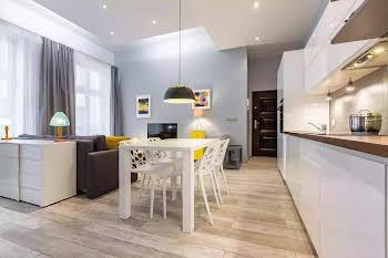 Appartement 3 pièces 62,37 m2