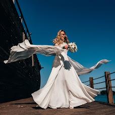 Wedding photographer Irina Ivanova (irinaiphoto). Photo of 27.08.2018
