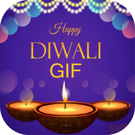 Happy Diwali Gif Wishes 2019 Apps On Google Play