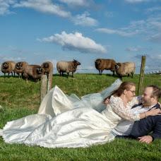 Wedding photographer Reina De vries (ReinadeVries). Photo of 17.04.2018