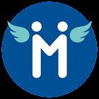 Musebook - Социальная сеть для творчества icon