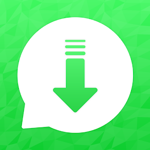 Status Saver: WhatsTools Status Download & Chat