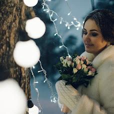 Wedding photographer Artem Chesnokov (Chesnokov). Photo of 17.12.2016