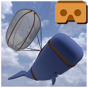 Download VR Whales Dream of Flying FULL v1.04 APK Grátis - Aplicativos Android