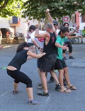Photo: Juegos en Irun