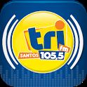 Tri FM 105,5 icon