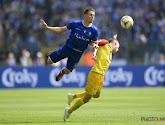 Une porte se referme pour Thomas Didillon, Arnaud Souquet devrait faire son retour en Ligue 1