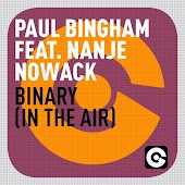 Binary (feat. Nanje Nowack) [In the Air]