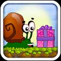 Caracol Bob 2 (Snail Bob 2)